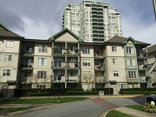 Main Photo: 309 14859 100 Avenue in Surrey: Guildford Condo for sale (North Surrey)  : MLS®# R2333901