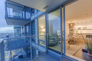 "Main Photo: 1805 8131 NUNAVUT Lane in Vancouver: Marpole Condo for sale in ""MC2 - SOUTH TOWER"" (Vancouver West)  : MLS®# R2334430"