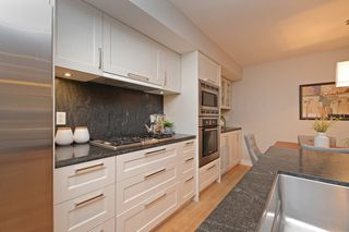 Photo 7: 1357 CHESTNUT Street in Vancouver: Kitsilano Townhouse for sale (Vancouver West)  : MLS®# R2336957