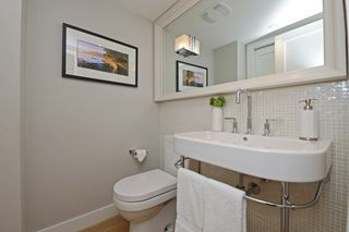 Photo 16: 1357 CHESTNUT Street in Vancouver: Kitsilano Townhouse for sale (Vancouver West)  : MLS®# R2336957