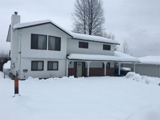 Main Photo: 160 BETTCHER Street in Quesnel: Quesnel - Town House for sale (Quesnel (Zone 28))  : MLS®# R2337127