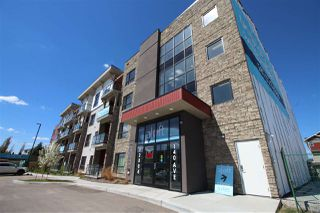 Main Photo: 216 12804 140 Avenue in Edmonton: Zone 27 Condo for sale : MLS®# E4142542