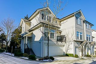 "Main Photo: 48 21535 88 Avenue in Langley: Walnut Grove Townhouse for sale in ""REDWOOD LANE"" : MLS®# R2338429"