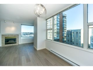 Photo 3: 1010 1500 HORNBY Street in Vancouver: Yaletown Condo for sale (Vancouver West)  : MLS®# R2338394