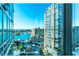Photo 18: 1010 1500 HORNBY Street in Vancouver: Yaletown Condo for sale (Vancouver West)  : MLS®# R2338394