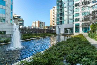 Main Photo: 1010 1500 HORNBY Street in Vancouver: Yaletown Condo for sale (Vancouver West)  : MLS®# R2338394