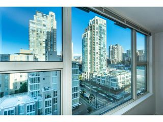 Photo 17: 1010 1500 HORNBY Street in Vancouver: Yaletown Condo for sale (Vancouver West)  : MLS®# R2338394