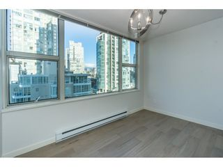 Photo 8: 1010 1500 HORNBY Street in Vancouver: Yaletown Condo for sale (Vancouver West)  : MLS®# R2338394