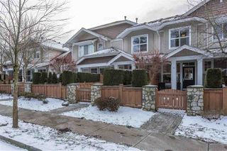 """Main Photo: 14 20460 66 Avenue in Langley: Willoughby Heights Townhouse for sale in """"Willow Edge"""" : MLS®# R2338717"""