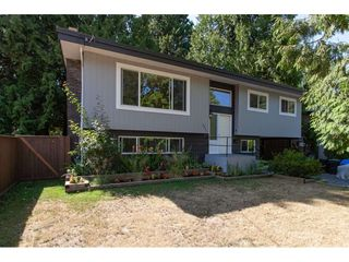 "Main Photo: 4011 196A Street in Langley: Brookswood Langley House for sale in ""Brookswood"" : MLS®# R2339230"