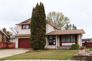 Main Photo: 2725 118 Street in Edmonton: Zone 16 House for sale : MLS®# E4143241