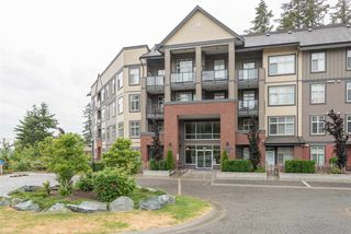 "Main Photo: 204 2855 156 Street in Surrey: Grandview Surrey Condo for sale in ""The Heights"" (South Surrey White Rock)  : MLS®# R2340930"