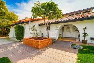 Photo 25: DEL CERRO House for sale : 6 bedrooms : 6331 Camino Corto in San Diego