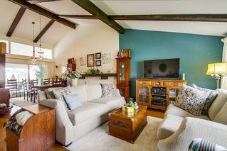 Photo 4: DEL CERRO House for sale : 6 bedrooms : 6331 Camino Corto in San Diego