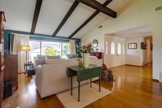 Photo 3: DEL CERRO House for sale : 6 bedrooms : 6331 Camino Corto in San Diego