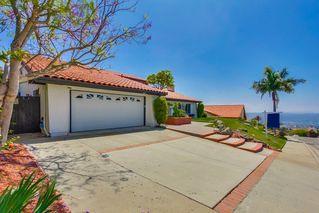 Photo 2: DEL CERRO House for sale : 6 bedrooms : 6331 Camino Corto in San Diego