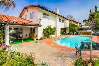 Photo 24: DEL CERRO House for sale : 6 bedrooms : 6331 Camino Corto in San Diego
