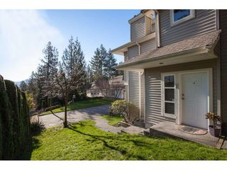 "Photo 6: 16 36099 MARSHALL Road in Abbotsford: Abbotsford East Townhouse for sale in ""Uplands"" : MLS®# R2344249"