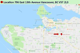 Photo 20: 796 E 13TH Avenue in Vancouver: Mount Pleasant VE House for sale (Vancouver East)  : MLS®# R2344961