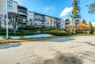 "Photo 2: 307 9952 149 Street in Surrey: Guildford Condo for sale in ""Tall Timbers"" (North Surrey)  : MLS®# R2348995"