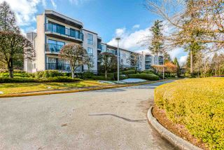 "Photo 1: 307 9952 149 Street in Surrey: Guildford Condo for sale in ""Tall Timbers"" (North Surrey)  : MLS®# R2348995"