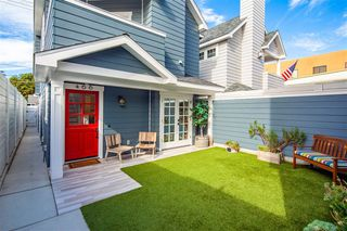 Main Photo: CORONADO VILLAGE House for sale : 3 bedrooms : 466 Orange Ave in Coronado