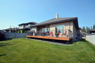 Photo 29: 66 Lacombe Drive: St. Albert House for sale : MLS®# E4147933
