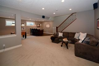 Photo 25: 66 Lacombe Drive: St. Albert House for sale : MLS®# E4147933