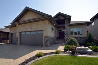 Photo 1: 66 Lacombe Drive: St. Albert House for sale : MLS®# E4147933