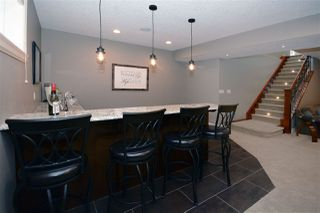 Photo 22: 66 Lacombe Drive: St. Albert House for sale : MLS®# E4147933
