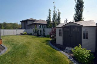 Photo 30: 66 Lacombe Drive: St. Albert House for sale : MLS®# E4147933