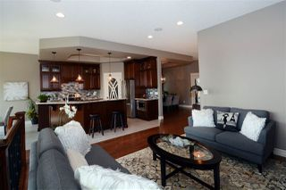 Photo 2: 66 Lacombe Drive: St. Albert House for sale : MLS®# E4147933