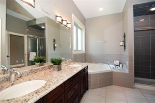 Photo 20: 66 Lacombe Drive: St. Albert House for sale : MLS®# E4147933