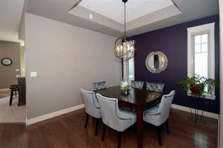 Photo 12: 66 Lacombe Drive: St. Albert House for sale : MLS®# E4147933