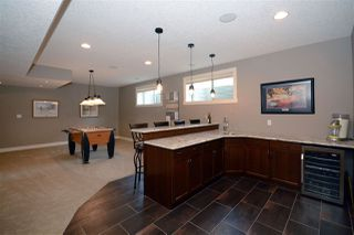 Photo 23: 66 Lacombe Drive: St. Albert House for sale : MLS®# E4147933