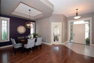 Photo 11: 66 Lacombe Drive: St. Albert House for sale : MLS®# E4147933