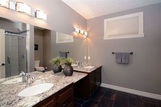 Photo 27: 66 Lacombe Drive: St. Albert House for sale : MLS®# E4147933