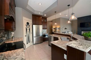 Photo 4: 66 Lacombe Drive: St. Albert House for sale : MLS®# E4147933