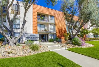 Main Photo: SAN DIEGO Condo for sale : 1 bedrooms : 6780 Friars Rd. #133