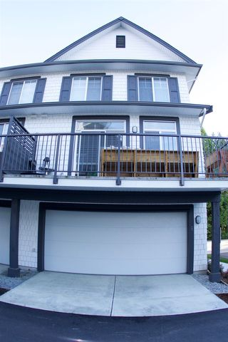 """Photo 15: 1 16357 15 Avenue in Surrey: King George Corridor Townhouse for sale in """"Dawson's Creek"""" (South Surrey White Rock)  : MLS®# R2351027"""