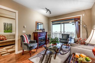 "Photo 8: 465 8328 207A Street in Langley: Willoughby Heights Condo for sale in ""Yorkson Creek"" : MLS®# R2351697"