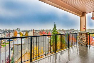 "Photo 7: 465 8328 207A Street in Langley: Willoughby Heights Condo for sale in ""Yorkson Creek"" : MLS®# R2351697"
