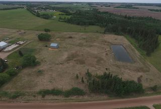 Photo 2: RR231 between Twp 562 & 563: Rural Sturgeon County Rural Land/Vacant Lot for sale : MLS®# E4150954