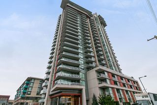 "Photo 4: 1704 1550 FERN Street in North Vancouver: Lynnmour Condo for sale in ""BEACON AT SEYLYNN VILLAGE"" : MLS®# R2358202"