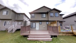 Photo 18: 128 MCLAUGHLIN Drive: Spruce Grove House Half Duplex for sale : MLS®# E4151625