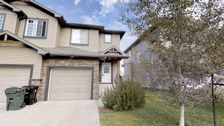 Photo 1: 128 MCLAUGHLIN Drive: Spruce Grove House Half Duplex for sale : MLS®# E4151625