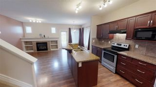 Photo 2: 128 MCLAUGHLIN Drive: Spruce Grove House Half Duplex for sale : MLS®# E4151625