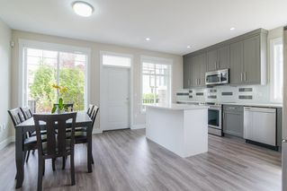 Photo 3: 115 7080 188 Street in Surrey: Clayton Townhouse for sale (Cloverdale)  : MLS®# R2357806