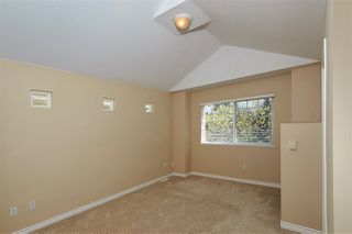 "Photo 12: 11 1108 RIVERSIDE Close in Port Coquitlam: Riverwood Townhouse for sale in ""HERITAGE MEADOWS"" : MLS®# R2359716"