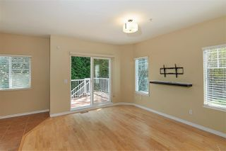 "Photo 10: 11 1108 RIVERSIDE Close in Port Coquitlam: Riverwood Townhouse for sale in ""HERITAGE MEADOWS"" : MLS®# R2359716"